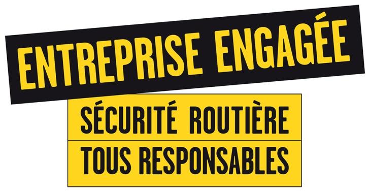 Charte sécurité routière, Yvroud s'engage pour une route plus sûre