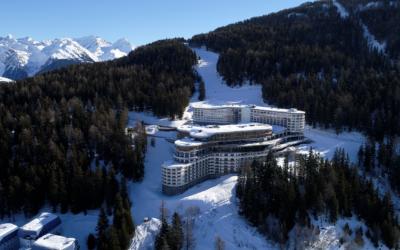 Club Med – Arcs Panorama